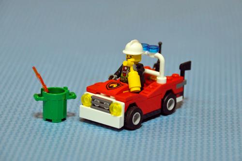 レゴ体験会