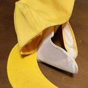 バラバラ直前の通学帽