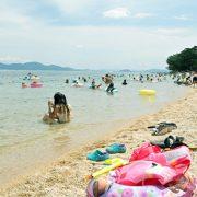 お盆休み1日目と今シーズンの琵琶湖