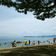 ラスト琵琶湖